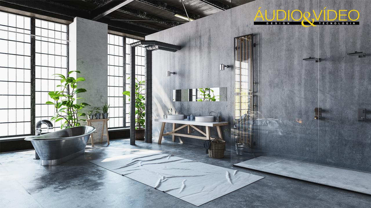 5 dicas para decorar com estilo industrial udio v deo - Estilo industrial ...