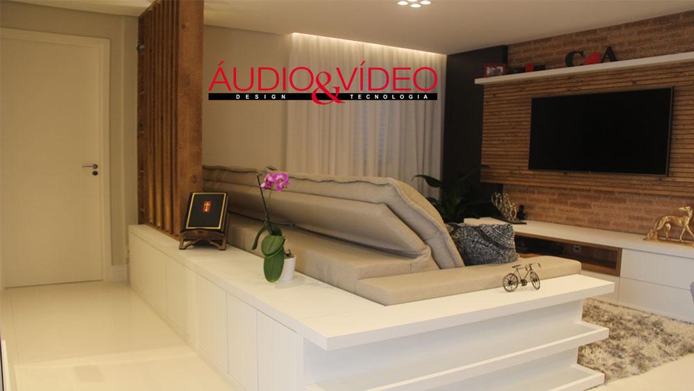 Descubra que poss vel decorar seu apartamento de uma for Como decorar un apartamento moderno