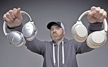 Noise Cancelling com Extra Bass