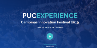 Campinas Innovation Festival 2019