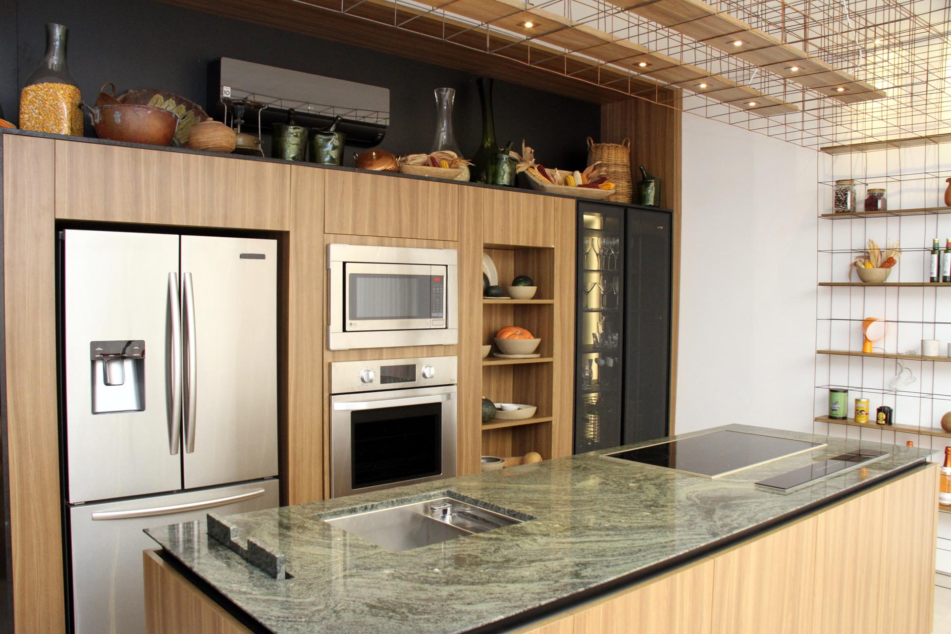 Eletrodomésticos mais sustentáveis da LG