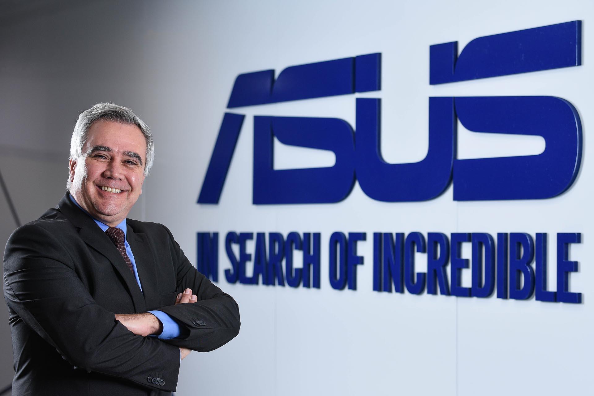 Plano de expansão da ASUS tem início no Nordeste