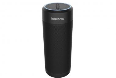 Intelbras lança duas speakers