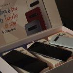 Novos samartphones da Série K da LG