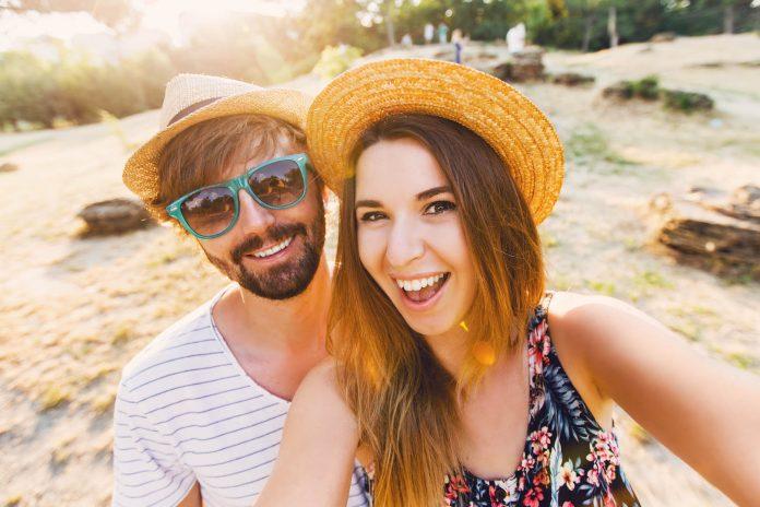 Como fazer selfies ainda melhores