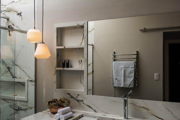 Melhores opções de lâmpadas para banheiros e lavabos