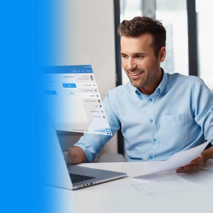 TeamViewer permite realizar reuniões online