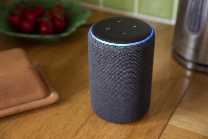 Os moradores do Maison Lumini tem o Alexa