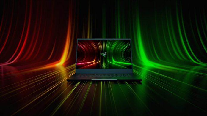 O laptop e o monitor da Razer foram atualizados