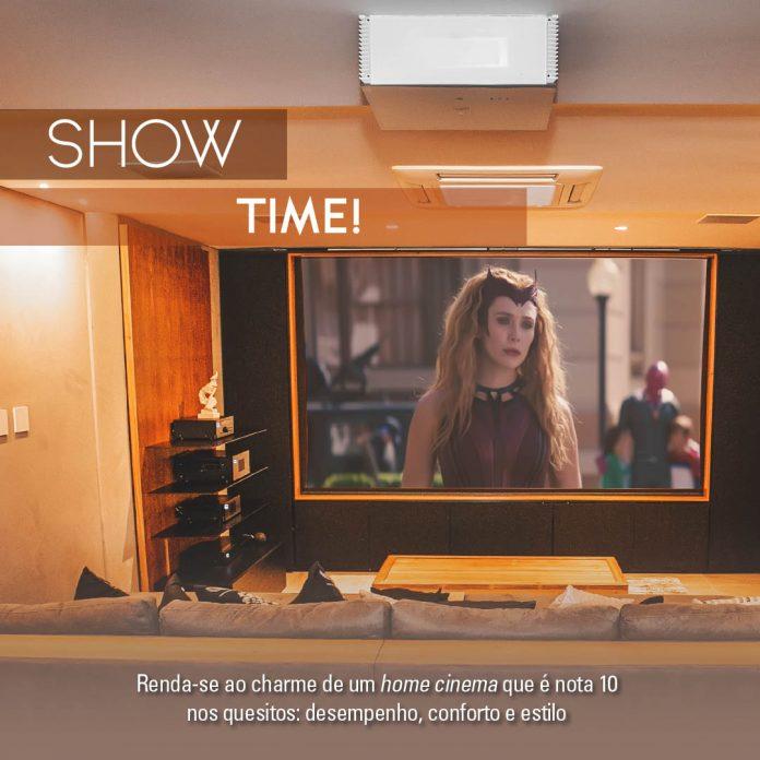Bela propriedade destacada na edição 184 da Áudio & Vídeo – Design e Tecnologia