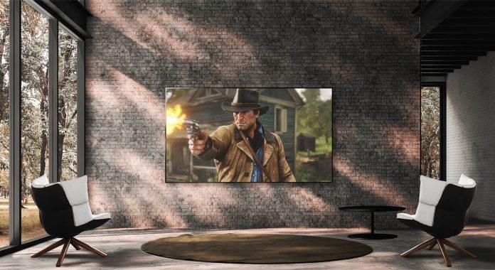 As TVs LG NanoCell oferecem diversos recursos