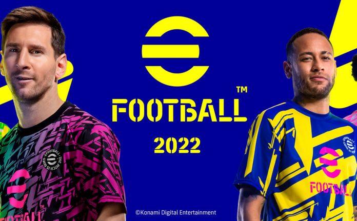 Konami Digital antecipa novidades sobre a plataforma eFootball